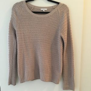 Super comfortable Gap sweater